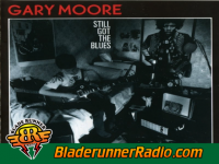 Gary Moore - still got the blues - pic 3 small