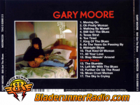 Gary Moore - still got the blues - pic 4 small
