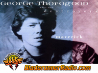 George Thorogood - gear jammer - pic 4 small