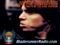 George Thorogood - move it on over - pic 2 small