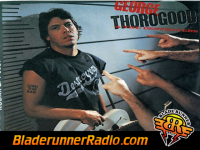 George Thorogood - you talk too much - pic 0 small