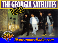 Georgia Satellites - hippy hippy shake - pic 1 small