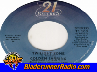 Golden Earring - twighlight zone - pic 1 small