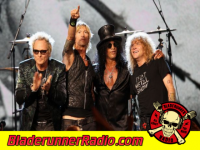 Guns N Roses - back off b - pic 3 small