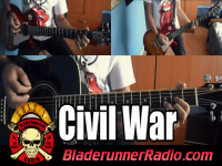 Guns N Roses - civil war - pic 5 small