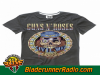 Guns N Roses - civil war - pic 6 small