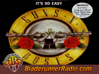 Guns N Roses - its so easy - pic 6 small