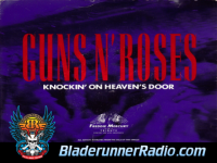 Guns N Roses - knockin on heavens door - pic 1 small