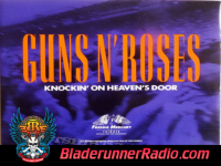Guns N Roses - knockin on heavens door - pic 2 small