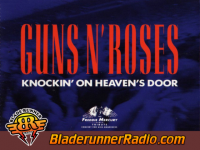 Guns N Roses - knockin on heavens door - pic 5 small