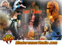 Guns N Roses - mr brownstone - pic 1 small