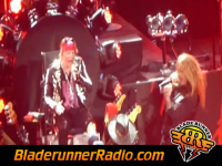 Guns N Roses - my michelle - pic 3 small