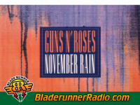 Guns N Roses - november rain - pic 4 small