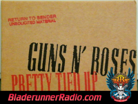 Guns N Roses - pretty tied up - pic 3 small