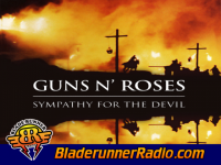 Guns N Roses - sympathy for the devil - pic 1 small