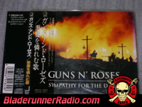 Guns N Roses - sympathy for the devil - pic 6 small