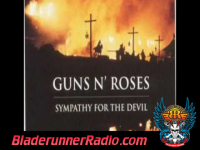 Guns N Roses - sympathy for the devil - pic 7 small