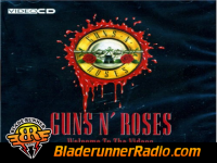 Guns N Roses - youre crazy - pic 2 small
