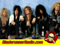 Guns N Roses - youre crazy - pic 7 small
