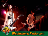 Halestorm - bad romance - pic 0 small