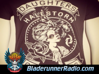 Halestorm - daughters of darkness - pic 7 small
