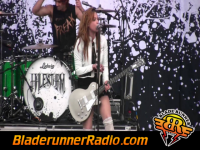 Halestorm - freak like me - pic 5 small