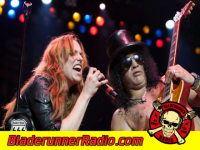 Halestorm - heres to us featuring slash - pic 7 small