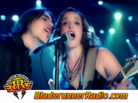 Halestorm - heres to us featuring slash - pic 8 small