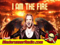 Halestorm - i am the fire - pic 0 small