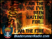 Halestorm - i am the fire - pic 2 small
