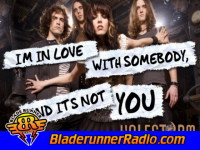 Halestorm - its not you - pic 0 small