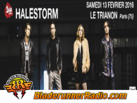 Halestorm - its not you - pic 5 small