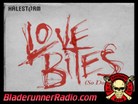 Halestorm - love bites so do i - pic 1 small