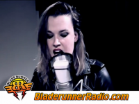 Halestorm - new modern love acoustic - pic 1 small