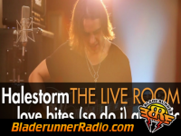 Halestorm - new modern love acoustic - pic 4 small