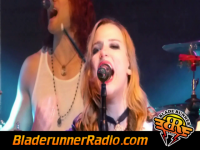 Halestorm - new modern love acoustic - pic 6 small