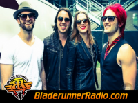 Halestorm - shoot to thrill - pic 0 small