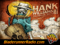 Hank Iii - hang on - pic 0 small