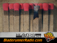 Heavens Basement - fire fire - pic 0 small