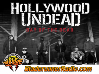 Hollywood Undead - day of the dead - pic 0 small