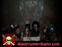 Hollywood Undead - day of the dead - pic 4 small