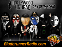 Hollywood Undead - day of the dead - pic 6 small