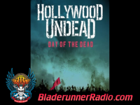Hollywood Undead - day of the dead - pic 9 small