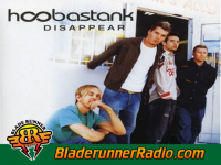 Hoobastank - disappear - pic 1 small