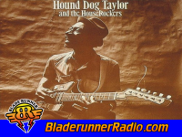 Hound Dog Taylor - phillips theme - pic 0 small