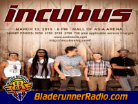 Incubus - drive - pic 7 small