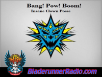 Insane Clown Posse - bang pow boom - pic 1 small