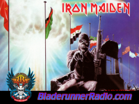 Iron Maiden - 2 minutes to midnight - pic 2 small