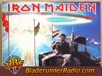 Iron Maiden - 2 minutes to midnight - pic 5 small