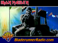 Iron Maiden - 2 minutes to midnight - pic 8 small